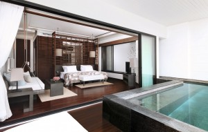 Cape Nidhra_Deluxe Sky Pool Suite