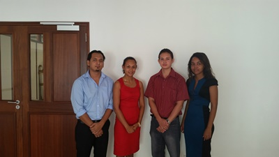 E-Marketing Department