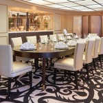 Pacific Eden_ private dining room
