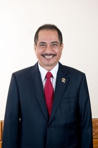Arief Yahya, Minister of Tourism, Indonesia