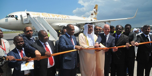 Dar es Salaam_photo_ribbon cutting