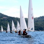 Dinghy International Series Photo by Narumon Prapawong  Phuket King's Cup Regatta_1