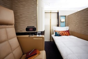 Etihad Airways_A380 First Apartment