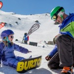 Family fun for all at Canterbury's Mt Hutt