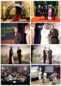 First Seychelles Tourism Office Middle East Travel Awards
