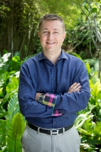 Giles Selves - General Manager Anantara Mai Khao Phuket Resort low res