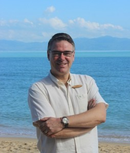 Lutz Mueller - General Manager Anantara Bophut Resort low res