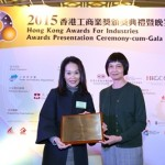 Ms Anita Chan, General Manager of Dorsett Mongkok, Hong Kong