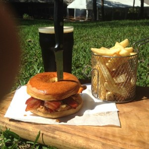 Murrays Brewery - cuisine and craft beer3