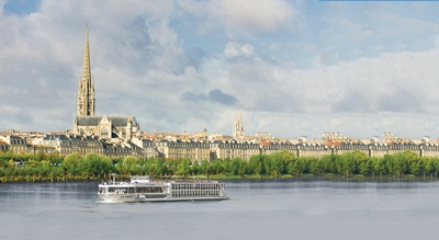 Scenic Diamond, Bordeaux