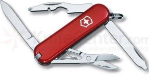 Victorinox Swiss Army knife traditional