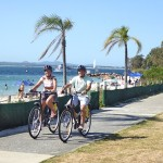 Bike hire in Port Stephens - 5