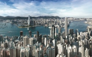 Hongkong - Advertorial - EV