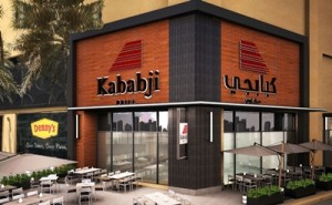 Kababji–one of Lebanon's top restaurant brands arrives in Deira, Dubai
