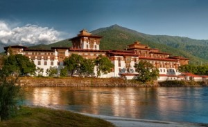 Western Bhutan - Advertorial - EV