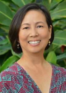 HTA announces Charlene Chan as Director of Communications.