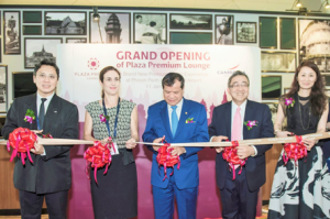 The first independent airport lounge in Cambodia is now open to all travellers