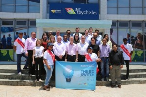 AIR SEYCHELLES SUCCESSFULLY COMPLETES MOVE TO SABRE TECHNOLOGY