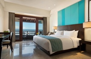 Benoa Ocean View Room - Small