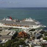 Carnival Magic Key West Florida