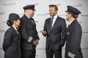 David Beckham talks travel with British Airways pilots and cabin crew (c) Wouter Kingma (1)