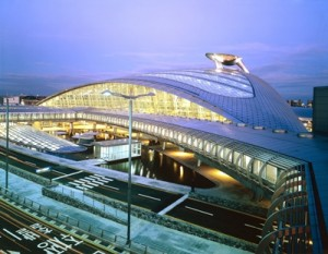 Farrells - Farrells South Korea's Incheon International Airport project (1)