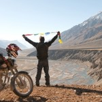 Himalayan ride with Nomad Knights - pic credit - by Iain Crockart