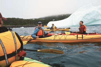 Kayaking_Newfoundland