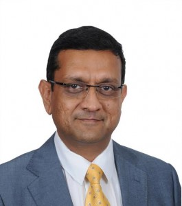 Mr. Avinash Gupte as COO - Lease at Avis India