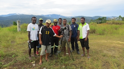 SIVB - SI Birdwatching guides in training March 2016.jpeg