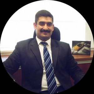 Sameer Kalra as National Head Sales - Avis Lease