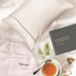 Specially customised 'Sleep Kits' by Westin Hotels  Resorts in celebrat... (2)