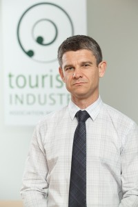 TIA CEO Chris Roberts