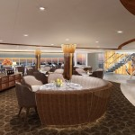 The Grill by Thomas Keller - Seabourn Encore