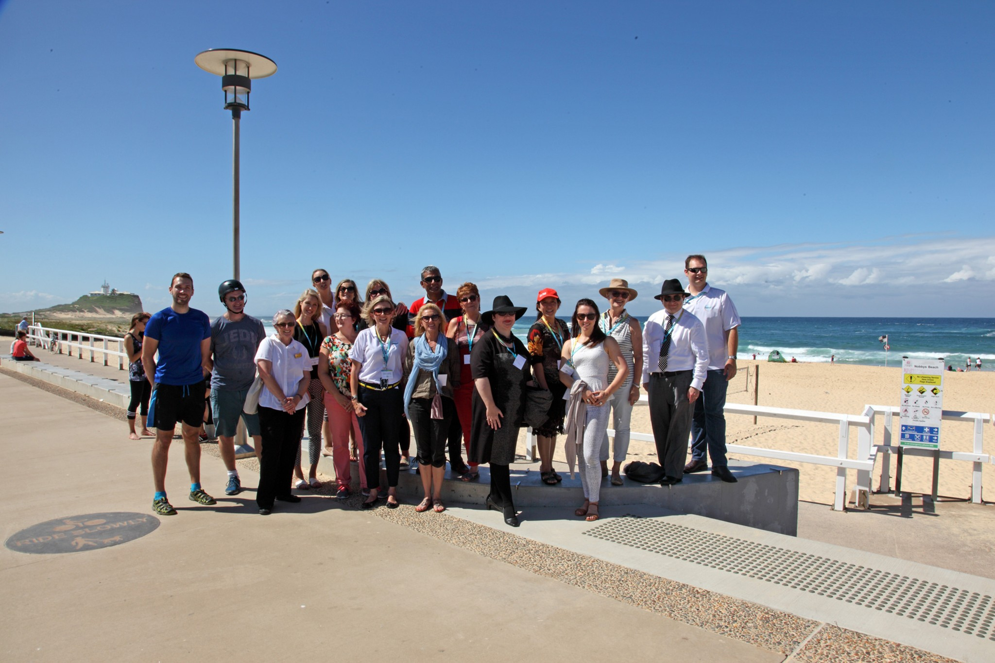 2016 famil group - Newcastle