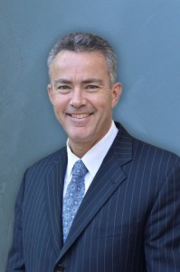 San Diego Tourism Marketing District Executive Director Brian Hughes. (Photo Courtesy: San Diego Tourism Marketing District)