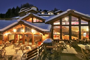 Club Med Peisey-Vallandry3