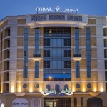 Coral Muscat Hotel & Apartments - Exterior