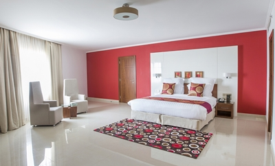 Coral Muscat Hotel & Apartments - Room