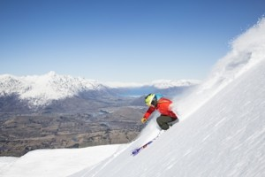Coronet Peak, Queenstown_Credit-Nigel Kerr