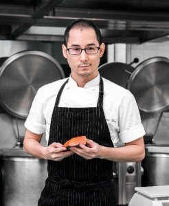 Executive Chef_Steven Liu