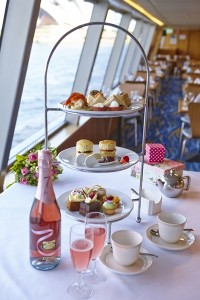 High Tea at Sea Cruise
