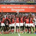 Kenya makes history in Singapore