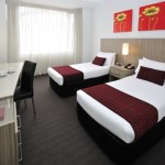 Metro Hotel Marlow Sydney Central Superior Twin room