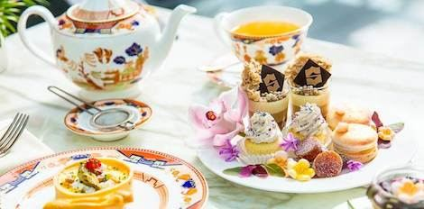 Mother's Day Afternoon Tea at Shangri-La - website