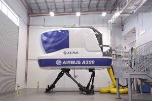 New Airbus Asia Training Centre opens in Singapore_03_