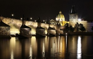Prague wants a rebrand. Dzung Banme_flickr, CC BY-ND