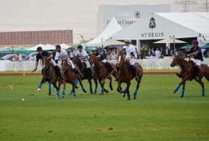 St Regis International Cup 1 April 2016