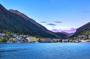 The centrally-located Crowne Plaza Queenstown is the perfect destination for business trips