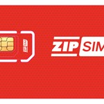 ZIP SIM -SIM Card new small